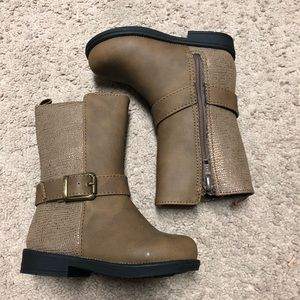 Brand New Baby Riding Boots